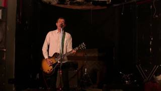 "Ted Leo ""Dancing In The Dark"" - Hangin"
