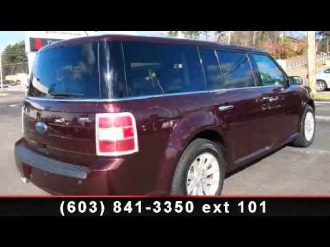 2011 Ford Flex   Peters Nissan Of Nashua   Nashua, NH 03063