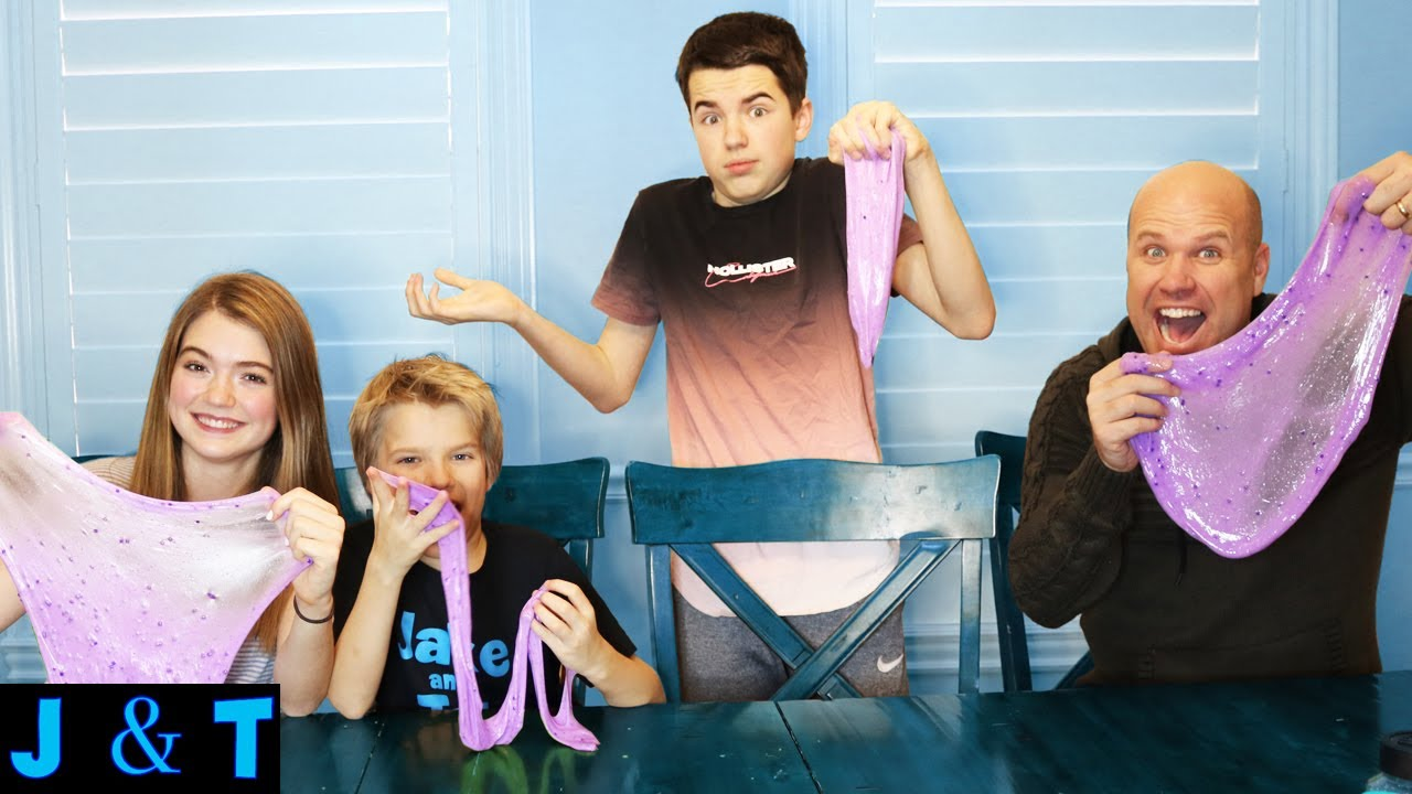 Download Who Made The Slime Challenge