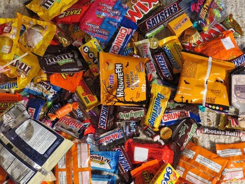 Fitness Friday: Burn off that Halloween candy