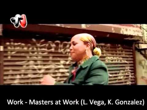 Work - Masters At Work (MOS 2004 The Annual Classics Video Mix).wmv