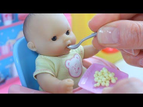 Играем в Куклы