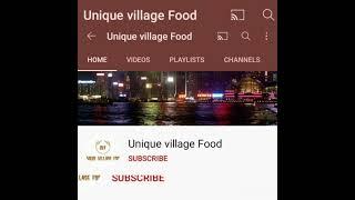 লজজ নরর ভষণ #unicvillegefood #Shame #boicot #viral #recipe #rimpy#aluposto#rimpiroast