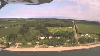 Chatham-Kent Aerial Tour