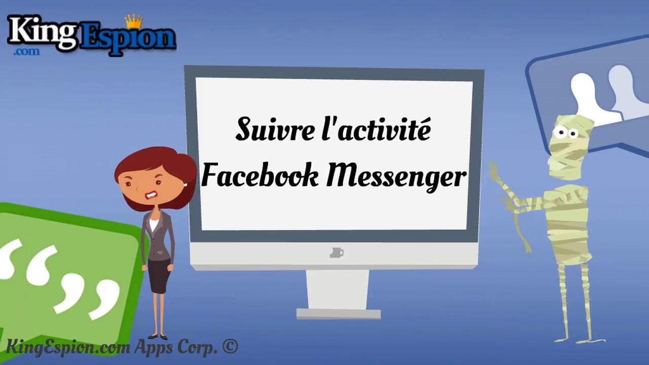 application espion facebook