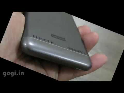 Lenovo K6 Power microphone issue