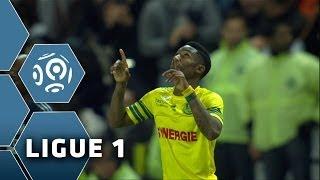 Le match FC Nantes - OM (1-1) à la loupe - Ligue 1 - 2013/2014