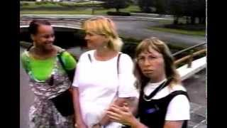 "California Girls at Nichiren Shoshu Tozan documentary by Anthony ""Amp"" Elmore"