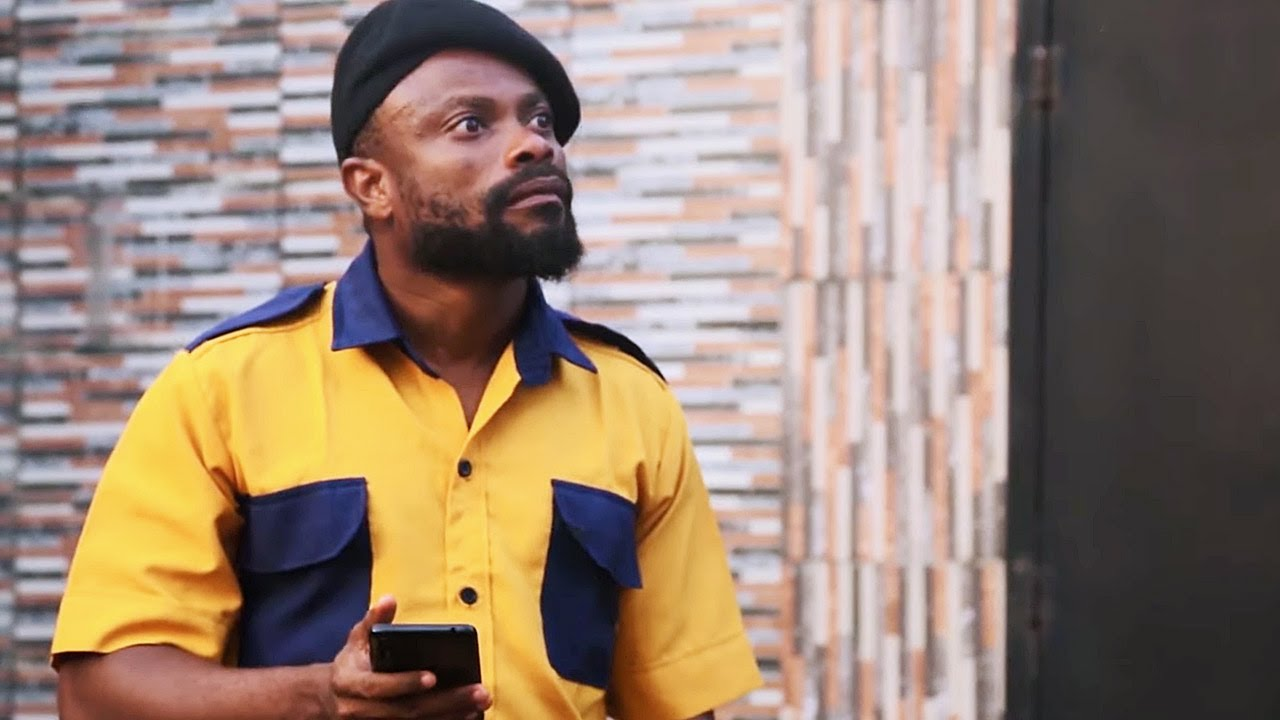 Download GET READY TO LAUGH TILL YOU CHOKE IN THIS NEW 2021 OKON COMEDY MOVIE - African Nigerian Movies 2021