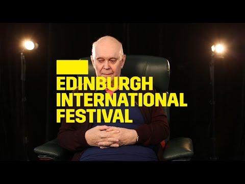 Alan Ayckbourn | 2017 International Festival