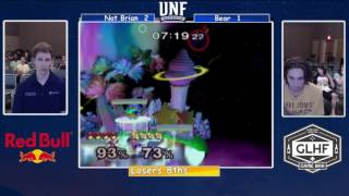 unf ospreys top 8 notbrian marth vs bear fox lr1