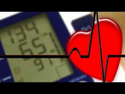 Высокое давление – что делать? Причины, симптомы и лечение