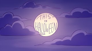This Is Halloween (Animatic)(Creepypasta)(Remake)