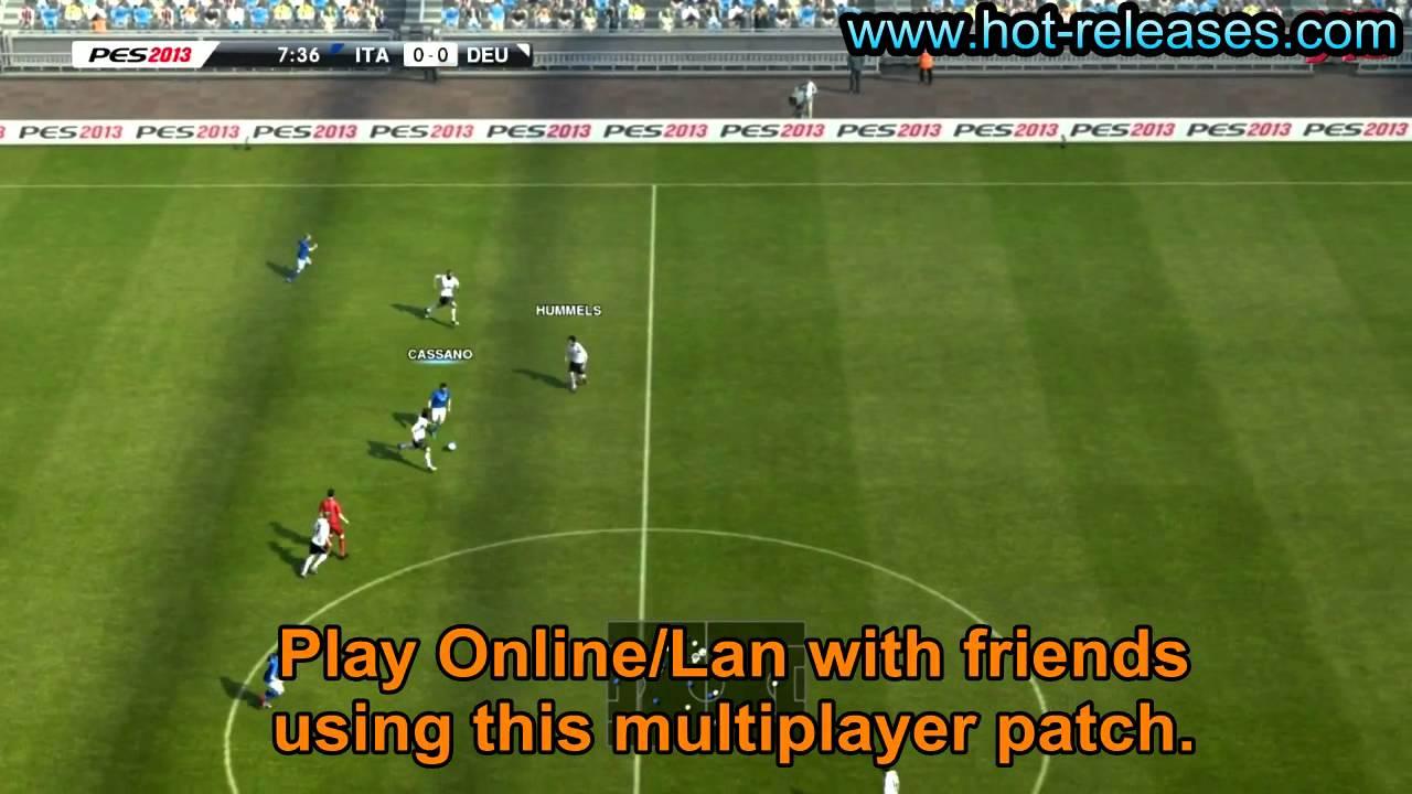 Pes Online
