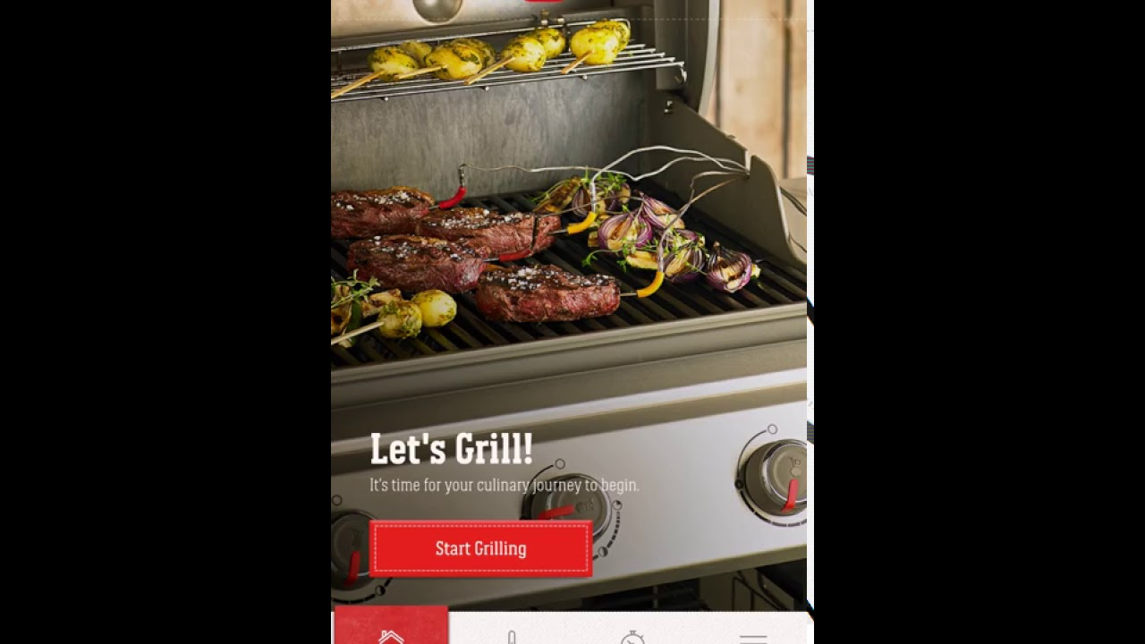 weber® igrill® v4.1.0 app review. the good, bad and ugly! - youtube