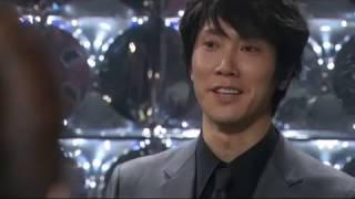 ようこそ、Rinkへ 佐々木蔵之介さん主演ドラマ「ギラギラ」から。