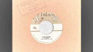 Prince Buster all stars - Black Dragon - islam reisue