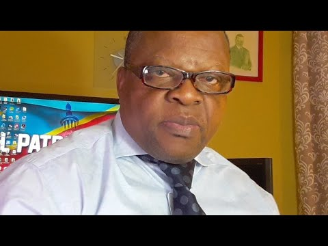 MESSAGE DE CONGOLESE FREEDOM FIGHTERS  From South Africa par PAPY SUKAMI