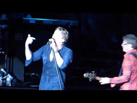 [LIVE] Matchbox Twenty: 3AM - Toronto, Molson Canadian Amphitheatre, June 27, 2013