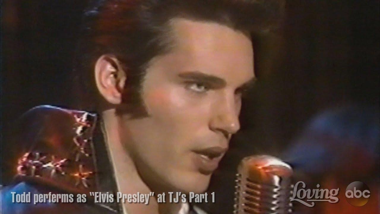 Elvis Presley - Trouble / Young Dreams / Crawfish / Dixieland Rock