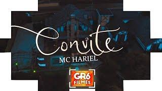 Baixar MC Hariel - Convite (GR6 Filmes) Jorgin Deejhay