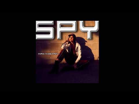 SPY Official Single