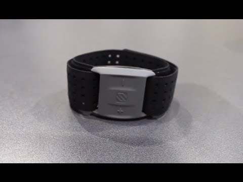 CES 2014: Scosche Debuts New Rhythm Fitness Tracker with Heart Monitor