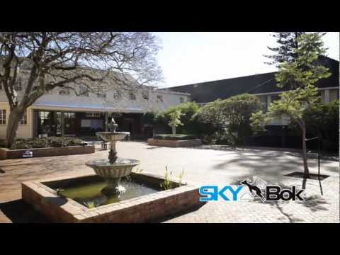 Skybok: Westerford High School (Cape Town, South Africa)