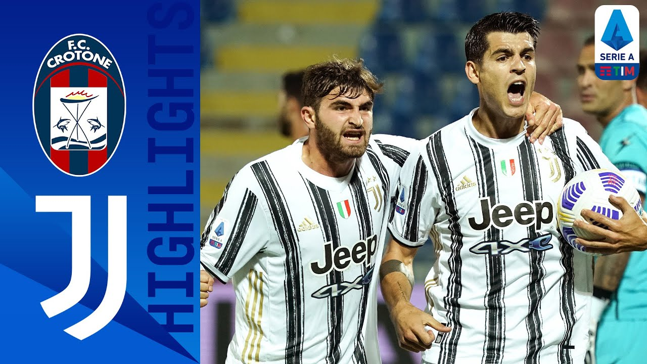 juventus 1 1 hellas verona kulusevski rescues point for juve serie a tim youtube juventus 1 1 hellas verona kulusevski