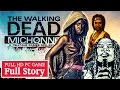 The Walking Dead Michonne Episode-1 Walkthrough Gameplay  Full Story  HD Let's Play