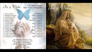 VicGuMc - Señor, Señor (Guitarra / Voz)