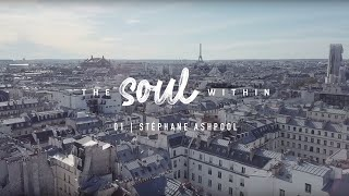Porsche Presents: The Soul Within | 01 – Stéphane Ashpool
