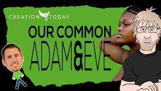 Creation Today Claims - y-Chromosomal Adam and Mitochondrial Eve