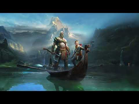 Bear McCreary - God of War OST - Valkyries (Full)