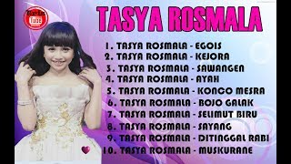 Download lagu TASYA ROSMALA EGOIS FULL ALBUM TERBARU 2018 MP3