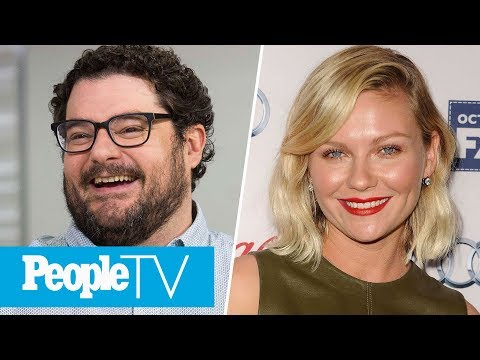 Bobby Moynihan Talks New Show, Kirsten Dunst On Her New Film Woodshock | EWS | Entertainment Weekly