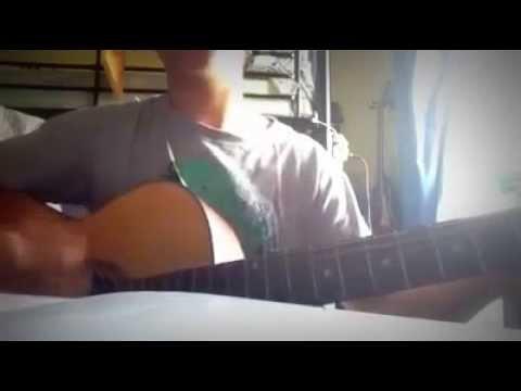 Le vent nous portera noir d sir cover acoustic youtube - Partition guitare le vent nous portera ...