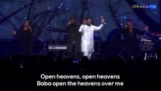Gambar cover Sonnie Badu  At Open Heavens 2017 Toronto - BABA