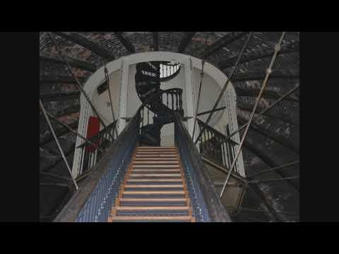Iowa Capitol Dome Loop