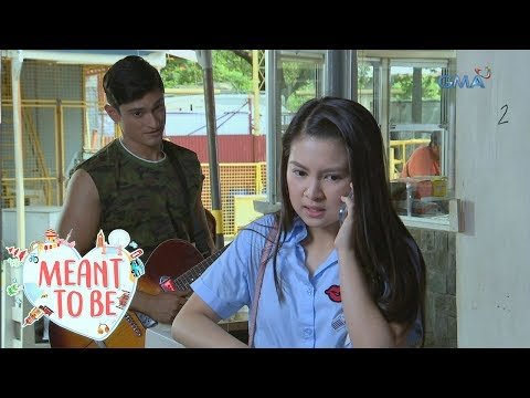 Meant to Be: Effort turns to heartache