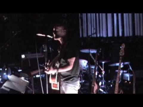 Derek Webb - Nobody Loves Me - Stockholm Syndrome Tour - 28 Oct 2009