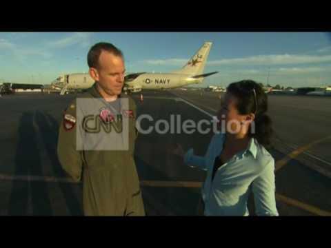 AUSTRALIA: U.S. SEARCH FOR MALAYSIA FLIGHT 370