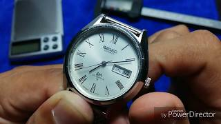 Gambar cover Vintage 1975 Seiko LM: The full review