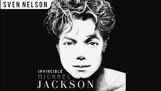 Michael Jackson - 08. Hollywood Tonight (Original Version) [Audio HQ] HD