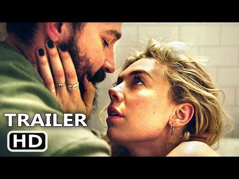 PIECES OF A WOMAN Trailer (2021) Vanessa Kirby, Shia LaBeouf, Drama Movie