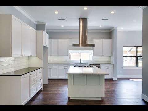 Quartz, Granite And Marble Countertops In Houston Heights