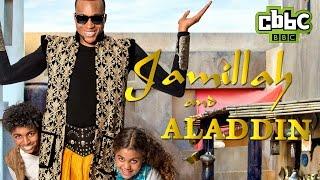 Jamillah and Aladdin: Series Trailer - CBBC