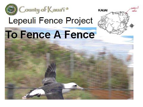 Lepeuli To Fence A Fence