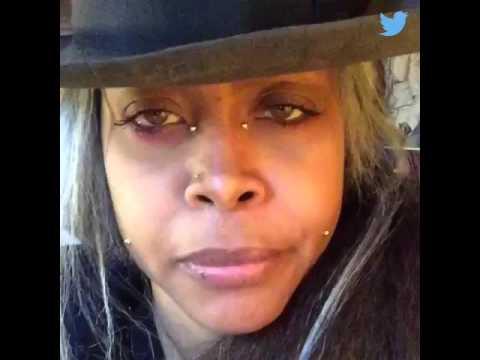Erykah Badu Apologizes to Iggy Azalea because Her Kids Love Iggy!