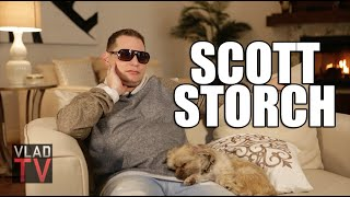 Scott Storch: My Living Expenses Were $1M a Month, Including a Blunt Roller thumbnail